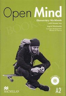 Open Mind Elementary ćwiczenia