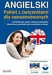 Angielski Pakiet z ćwiczeniami dla zaawansowanych Książka + CD