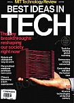 MIT Technology Review - Special Edition