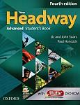 New Headway  Advanced (4th edition) podręcznik
