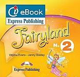 Fairyland 2 Interactive eBook