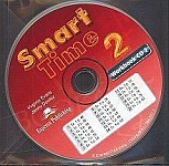 Smart Time 2 Workbook Audio CDs (set of 2)