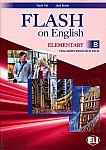 Flash on English Elementary B Teacher's Resource Pack