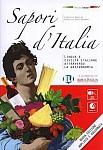 Sapori d'Italia! Libro dello studente + CD