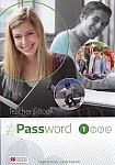 Password 1 książka nauczyciela