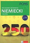 250 zagadek językowych niemiecki z kluczem