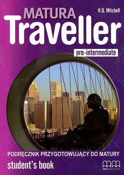 Matura Traveller Pre-Intermediate podręcznik