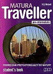 Matura Traveller Pre-Intermediate Student's Book (niewieloletni)