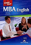 MBA English Student's Book