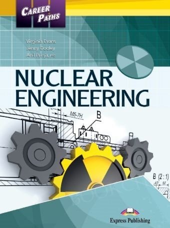 Nuclear Engineering Student's Book + kod DigiBook