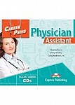 Physician Assistant Audio CDs