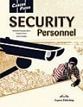 Security Personnel Audio CDs