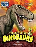 The Age Of The Dinosaurs Teacher's CD-ROM