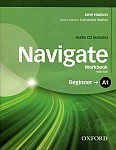 Navigate Beginner A1 ćwiczenia