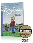 Egghead (poziom A2) Książka+CD