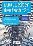 www.weiter deutsch 2 WIELOLETNI podręcznik