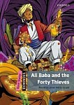 Ali Baba and the Forty Thieves Book with MultiRom