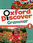 Oxford Discover 1 Grammar Student's Book