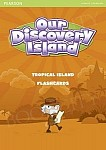 Our Discovery Island 2 (WIELOLETNI) Flashcards