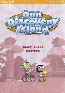 Our Discovery Island 3 (WIELOLETNI) Posters