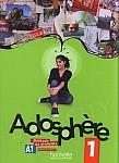 Adosphere 1 (WIELOLETNI) podręcznik