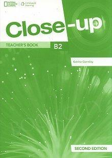 Close Up B2 (2nd Edition) książka nauczyciela