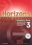 Horizons 3 Student's Book PL