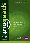 Speakout Pre-Intermediate (2nd edition) Student's Book Flexi 1