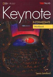 Keynote B1 Intermediate ćwiczenia