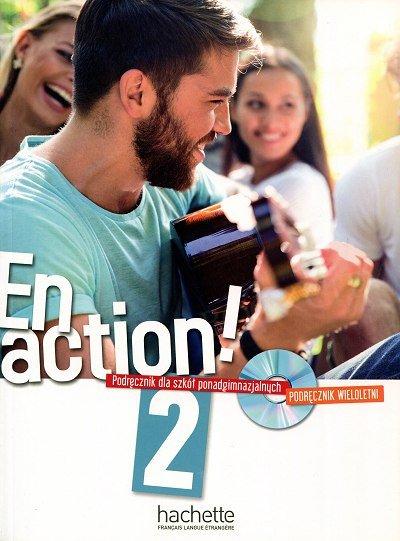 En Action 2 (szkoły ponadgimnazjalne) podręcznik