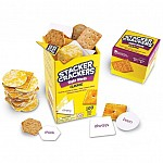 Stacker Crackers: Sight Words Game