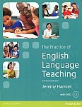 The Practice of English Language Teaching 5ed Książka + DVD