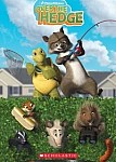 Over the Hedge (poziom 1) Reader + Audio CD