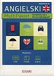 Angielski MultiPakiet - Trzecia edycja Książka+CD