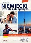Niemiecki. Kurs dla zabieganych (poziom A2-B1) Książka+CD