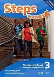 Steps Forward 3 (WIELOLETNI 2017) podręcznik