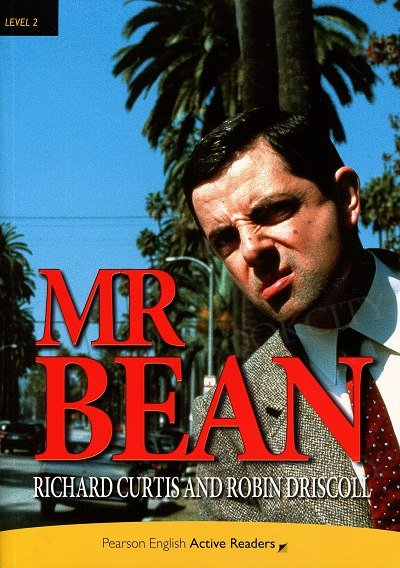 Mr Bean Book plus Multi-ROM with MP3