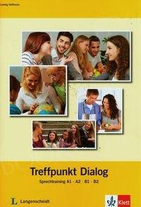 Treffpunkt Dialog. Sprechtraining