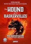 The Hound of the Baskervilles. Pies Baskerville'ów w wersji do nauki angielskiego Książka+ mp3 do pobrania