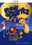 Gold Sparks 1 podręcznik