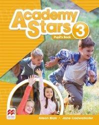 Academy Stars 3 Student's Book + kod online