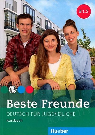 Beste Freunde B1.2 podręcznik