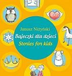 Bajeczki dla dzieci - Stories for kids Książka