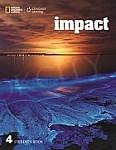 Impact 4 książka nauczyciela