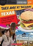 Take Away My Takeaway: Texas (poziom A2) Reader + DVD