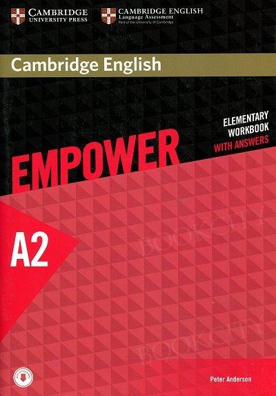 Empower Elementary ćwiczenia