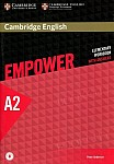 Empower Elementary Workbook with answers