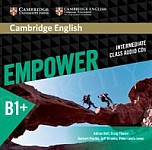 Empower Intermediate Class Audio CD