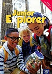 Junior Explorer klasa 4 ćwiczenia