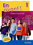 En Avant! 1 Materiał ćwiczeniowy + mp3 online